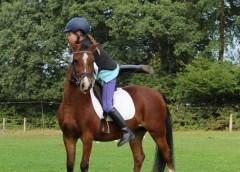 Неврологи: верховая езда улучшает когнитивные способности детей