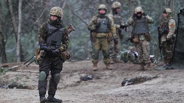 Посольство России осудило продление Канадой военной миссии на Украине