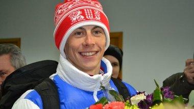 Клебо выиграл гонку преследования в Квебек-Сити, Ларьков стал восьмым