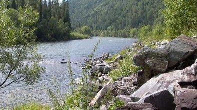 Учёные: Сибирь и Канада могут ожидать переселение народов