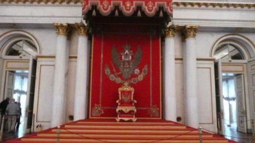 16 марта на заседании в ООН рассмотрят все кандидатуры на Российский престол