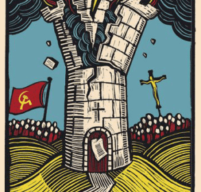 Письма. Парад Победы и «Краденое солнце»