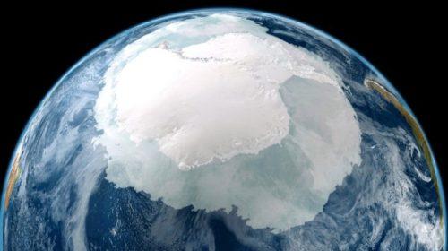 10 невообразимо крутых фактов об Антарктиде