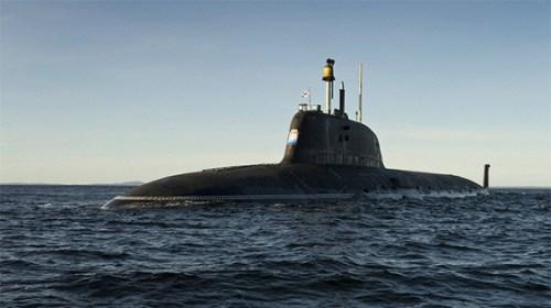 В России начнут строить уникальную атомную подлодку «Ульяновск»