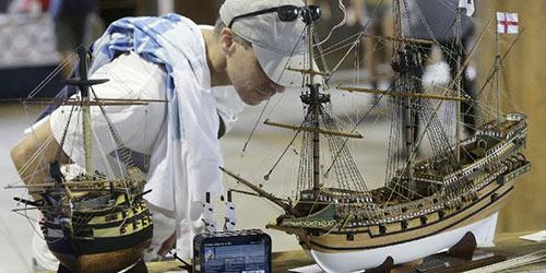 14-й Ричмондский фестиваль мореплавания в Канаде