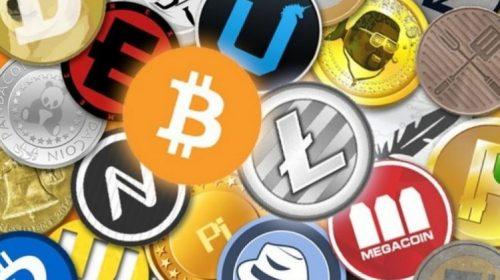 Криптовалюты – это кидалово