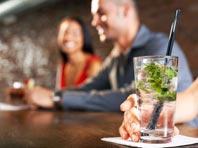 Спиртное в умеренных количествах улучшает языковые навыки
