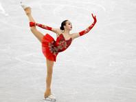 15-летняя российская фигуристка Загитова выиграла финал Гран-при