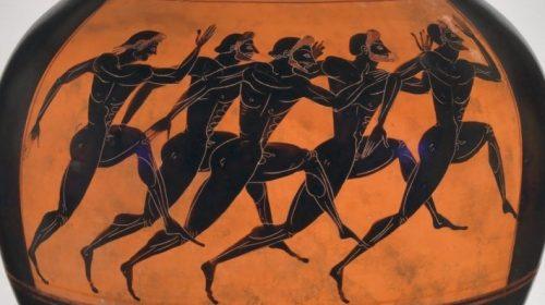 Олимпиада: 7 крамольных фактов