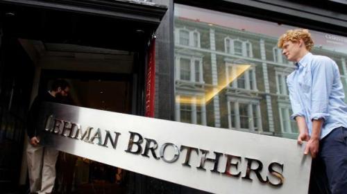 """Согласно закону, Федрезерв не сможет спасти мировую финансовую систему в другом кризисе """"Lehman"""""""