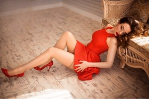 amazing Ukrainian marriageable girl from city Donesk Ukraine
