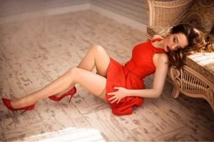 amazing Ukrainian marriageable girl from city Donesk Ukraine