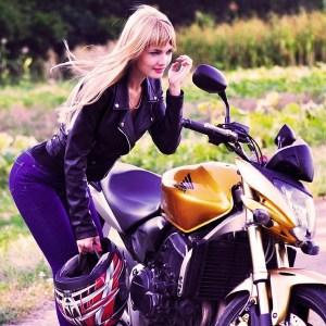 ardent Ukrainian womanhood from city Kharkiv Ukraine