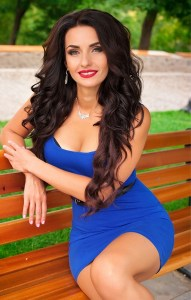 brilliant Ukrainian femininity from city Odessa Ukraine