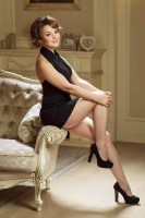 charming Ukrainian bride from city Kiev Ukraine