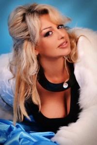 chic Ukrainian lady from city  Kharkov Ukraine