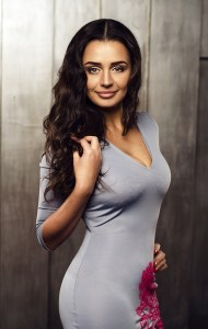 correct Ukrainian female from city Kharkov Ukraine