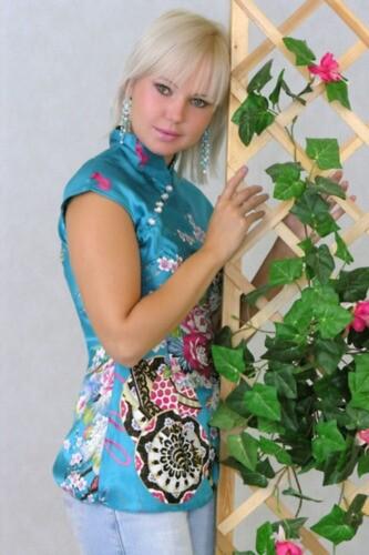 Elena dating in russia vs america
