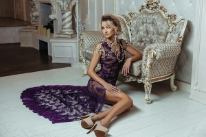 deluxe Ukrainian womankind from city Odessa Ukraine