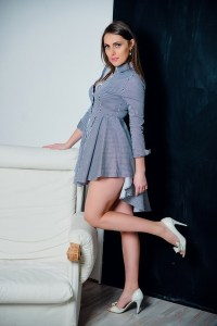 exclusive Ukrainian bride from city Luhansk Ukraine