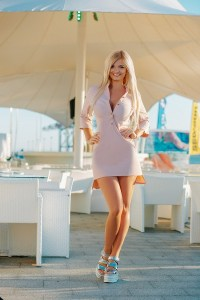 flawless Ukrainian femininity from city Odessa Ukraine