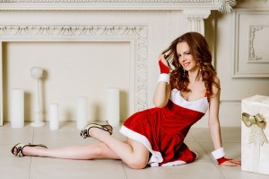 glorious Ukrainian bride from city Kiev Ukraine