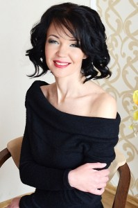 honest Ukrainian marriageable girl from city Mariupol Ukraine