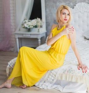 incredible Ukrainian fiancee from city Nikolaev Ukraine