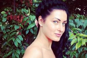 intelligent Ukrainian woman from city Kharkov Ukraine