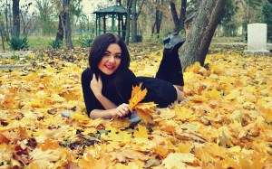 lovely  Ukrainian bride from city Gola Prystan Ukraine