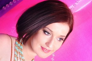 lovely  Ukrainian marriageable girl from city Kharkov Ukraine