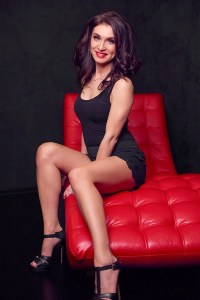 loyal Ukrainian bride from city Sumy Ukraine