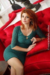 Dating online Ukrainian brides beauty online