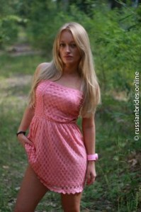 Online Russian brides in the gallery