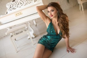 reliable Ukrainian lass from city Kiev Ukraine