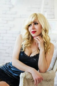 reliable Ukrainian womankind from city Nikolaev Ukraine