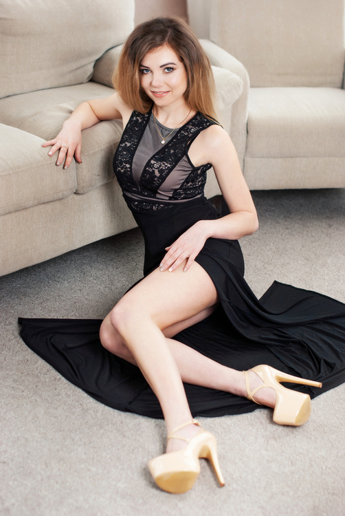 Lilya russian brides for sale