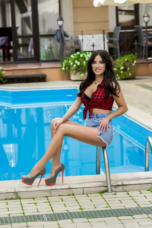 Valeriya russian brides profiles