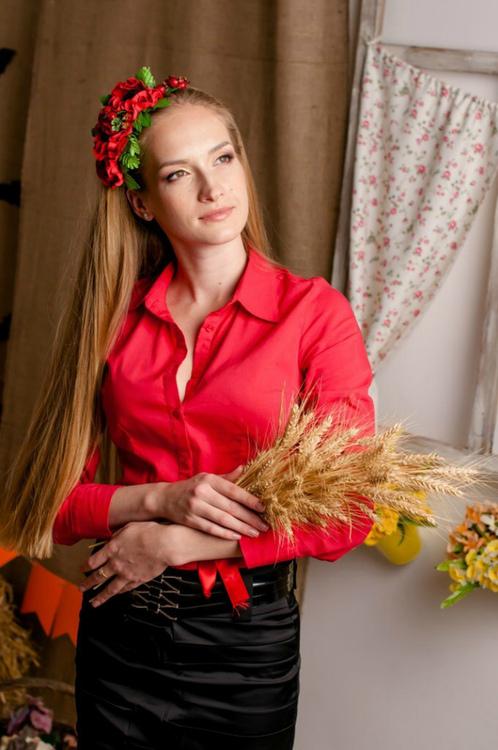 Yana russian brides real
