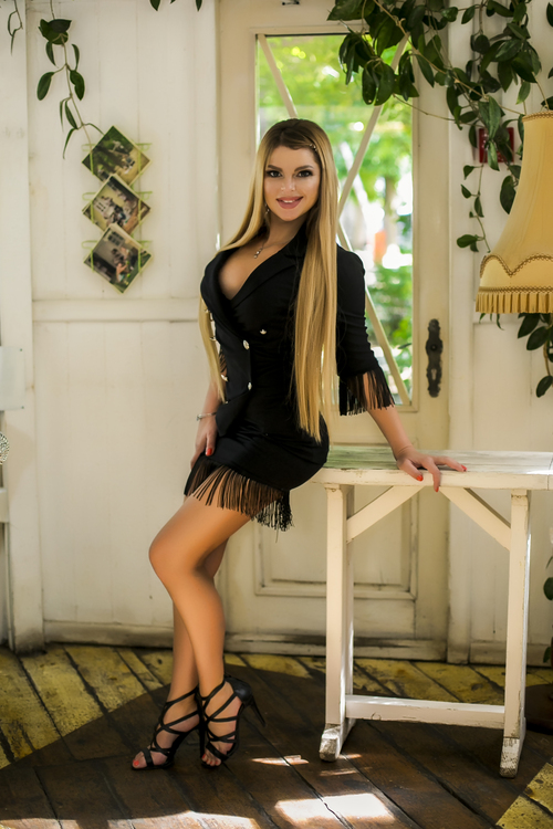 Irina russian brides site