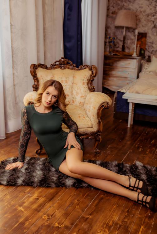 Irina russian dating california