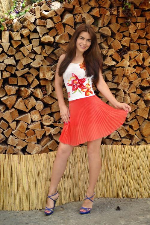Olga russian dating chat rooms