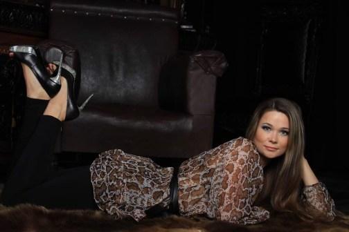Nastya russian dating dublin