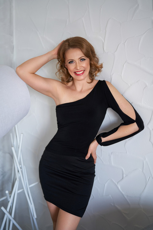 Ekateryna russian dating in south africa