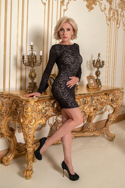 Tatyana russian dating nyc