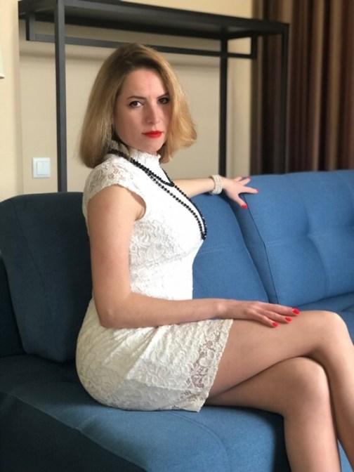Alexandra russian dating online