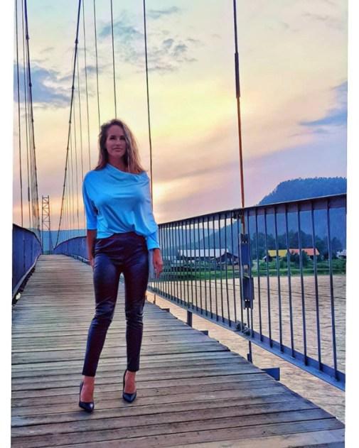 Irina russian dating trips