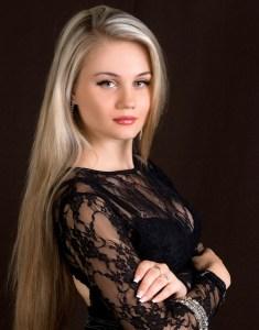sensitive Ukrainian female from city Nikolaev Ukraine