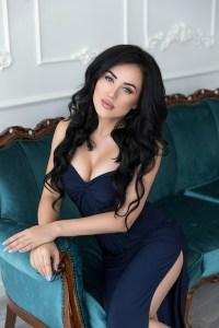 sexy Ukrainian marriageable girl from city Kiev Ukraine
