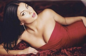 sunny Ukrainian female from city Kiev Ukraine